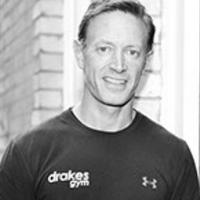 Wayne Finn personal trainer