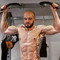 William Fletcher personal trainer