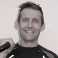 Simon Dean personal fitness trainer