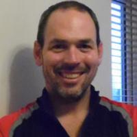 Cameron Jensen personal trainer