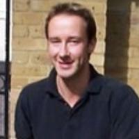 Dominic Londesborough personal trainer
