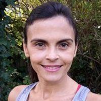 Eracilda Hughes personal fitness trainer