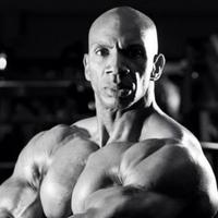 Leonard St Cyr personal fitness trainer