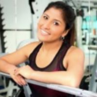 Lesley Chavez-Ramirez personal trainer