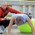 Fitness trainer Wandsworth, London