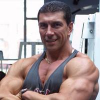 Nash Jocic personal fitness trainer