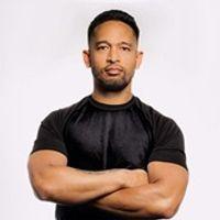 Rangi Tari personal fitness trainer