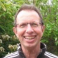 Alan Tucknott personal trainer