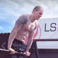 Ben Tipper personal fitness trainer