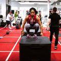 Fitness trainer Acton, London
