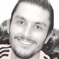 Carlos Souza personal trainer
