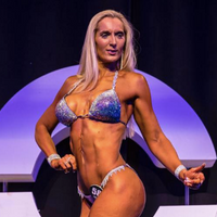 Rebecca Tonsley personal fitness trainer
