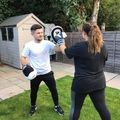 Trainer Birmingham, West Midlands