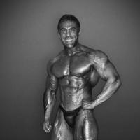 Karl Bhattacharyya personal trainer