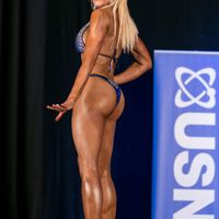 Emma Louise Brown personal fitness trainer