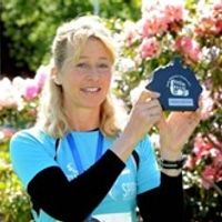 Janet Shepherd personal trainer