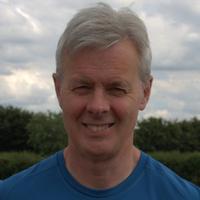 Richard Waddington personal fitness trainer