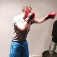 Brian Fernie personal trainer