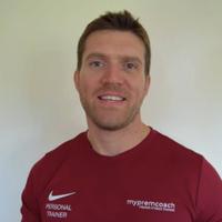 Joe Newbold personal trainer