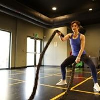 Susan Chong personal trainer
