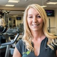 Julie Fawcett personal fitness trainer