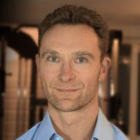 Gawain Davies personal fitness trainer