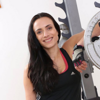 Mira Taylor personal fitness trainer