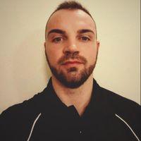 Bogdan Casandra personal trainer