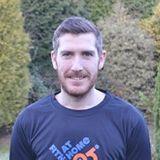 Ben Skinner personal trainer in Heywood