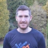 Ben Skinner personal fitness trainer