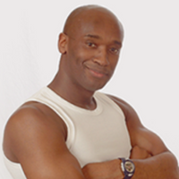 LeRoy Stewart personal fitness trainer