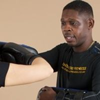 Richard King personal trainer