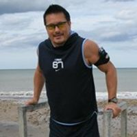 Gary Forde personal fitness trainer