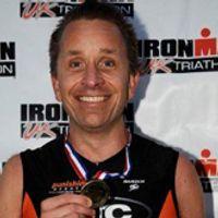 Magnus Berntsson personal fitness trainer