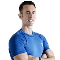 Lee Busby personal trainer