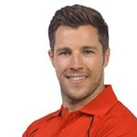 Andy Chinneck personal fitness trainer