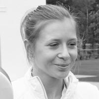 Natasha Vernon personal fitness trainer