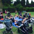 Fitness trainer Abingdon, Oxfordshire