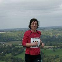 Diana Jordan personal trainer