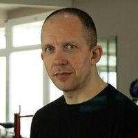 David Archer personal trainer