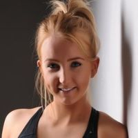 Sinead McGill  personal trainer