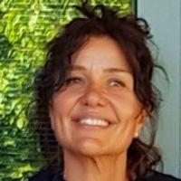 Karine Mulochau personal trainer