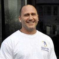 Sean Swart personal fitness trainer