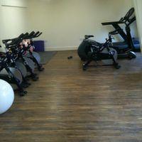 Harriet Goslett personal fitness trainer