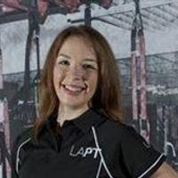 Sophie Hayden personal trainer