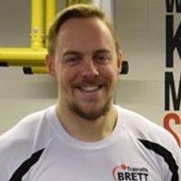 Brett Collier personal trainer