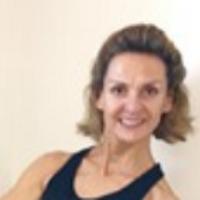 Sarah Sharma personal trainer