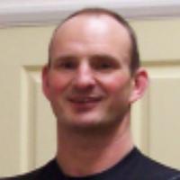 Darren Brown personal trainer