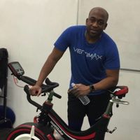 Dwayne Paul personal fitness trainer