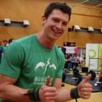 Duncan Boltt personal fitness trainer